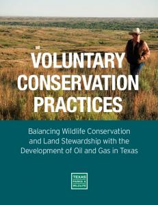 Balancing Wildlife Conservation and Land Stewardship with the