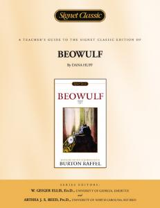 Beowulf TG - Penguin Group