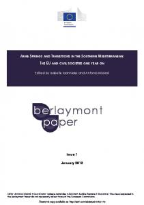 BERL papers_Issue 1_bis.pub - papers in the SSRN