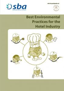 Best Environmental Practices for the Hotel Industry - Sustainable ...