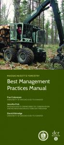 Best Management Practices Manual