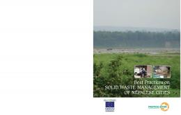Best Practices on SOLID WASTE MANAGEMENT OF ...