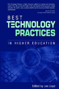 Best Technology Practices in Higher Education