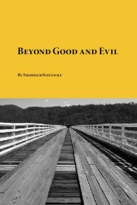 Beyond Good and Evil - Planet eBook
