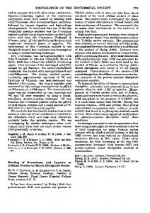 Binding of glutathione and cysteine to cellular protein by mixed ...