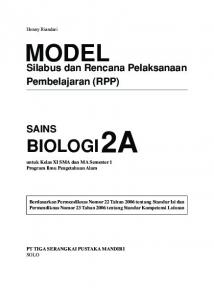 BIOLOGI - WordPress.com