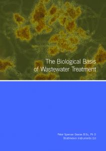 Biological Basis of Wastewater Treatment