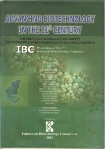 biotechnology in the 21st century