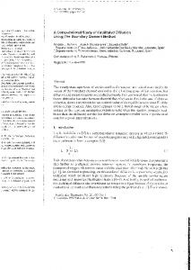 ble mathematical expressions and - UV