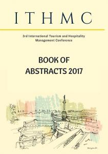 book of abstracts 2017 - International Tourism and Hospitality ...