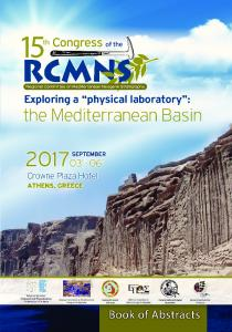 book of abstracts - rcmns 2017