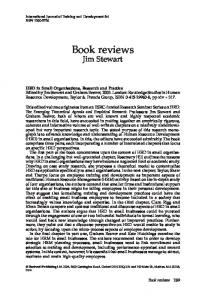 Book reviews - Wiley Online Library
