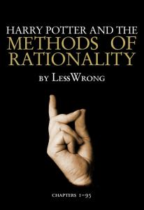 Book-style PDF - Harry Potter and the Methods of Rationality