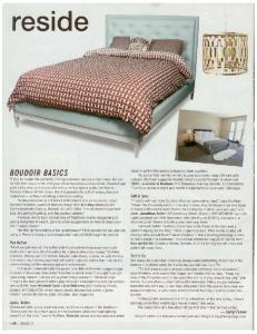 BOUDOIR BASICS   Annsley Interiors