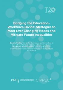Bridging the Education- Workforce Divide: Strategies ... - T20 Argentina