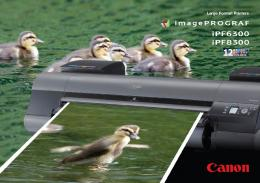 Brochure - Canon in South and Southeast Asia