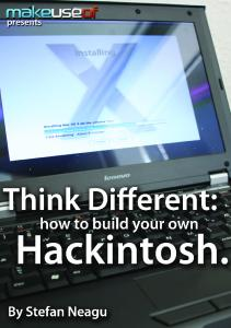 Build Your Own Hackintosh