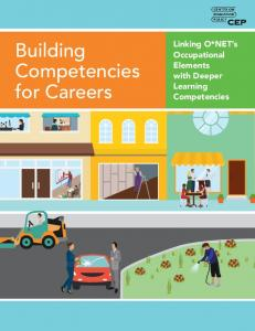 Building Competencies for Careers - Eric