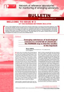 bulletin - the norman network
