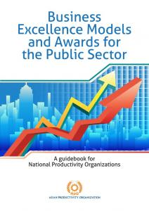 Business Excellence Models and Awards for the Public Sector