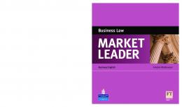 Business Law - English Center
