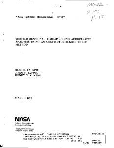 c'.,' ) j - NASA Technical Reports Server (NTRS)