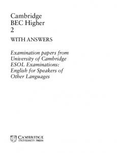 Cambridge BEC Higher 2.pdf