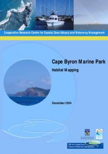 Cape Byron Marine Park - OzCoasts