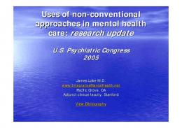 Care - Progressive Psychiatry and Integrative Mental Health