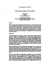 Case Study as a Research Method - Eprint UTM