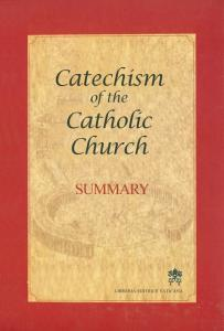 Catechism of the Catholic Church - The Maronite Eparchy of Cyprus