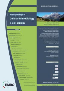 Cellular Microbiology & Cell Biology Cellular Microbiology & Cell ...