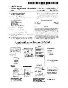 Certificate revocation notification systems