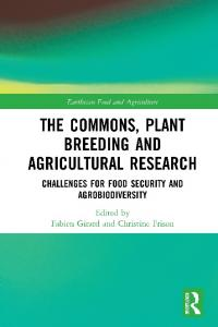 Challenges for Food Security and Agrobiodiversity