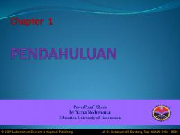CHAPTER 1 Pendahuluan.pdf - File UPI