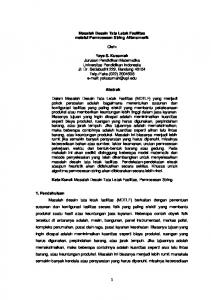 CHAPTER 2 - File UPI - Universitas Pendidikan Indonesia