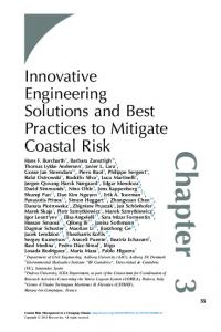 Chapter 3 - Innovative Engineering Solutions and ...