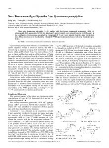Chem. Pharm. Bull. 52(12) 1440-1444 (2004) - Chemical ...