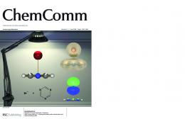 Chemical Communications - Caltech Authors