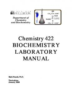 safety scale laboratory experiments for chemistry for today brookscole laboratory series for general organic and biochemistry