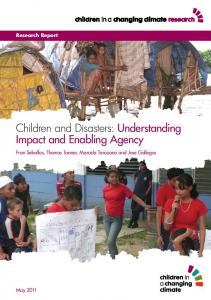 Children and Disasters - ReliefWeb