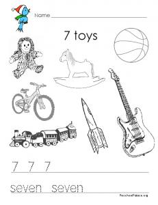 Christmas Math - 7 Toys - HRSBSTAFF Home Page