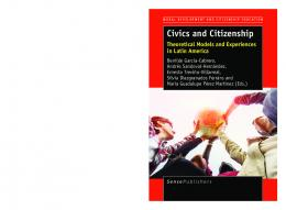 Civics and Citizenship - Sense Publishers