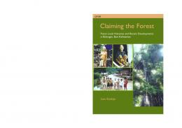 Claiming the Forest