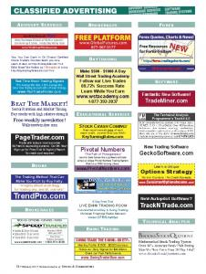 Classified Advertising - Traders.com
