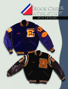 click here to download our jacket catalog