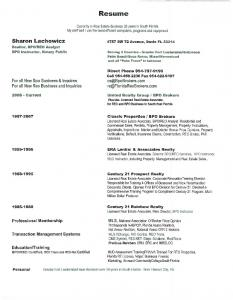 Click here to see my resume - BpoBrokers.com