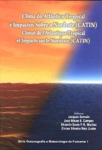 Clima do Atlantico Tropical e impactos sobre o ...