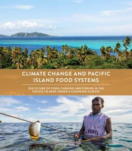 climate change and pacific island food systems - CGSpace - cgiar