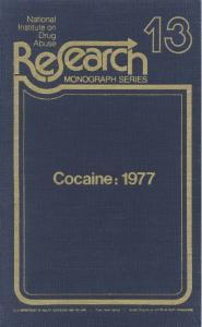 Cocaine - Archives - National Institute on Drug Abuse